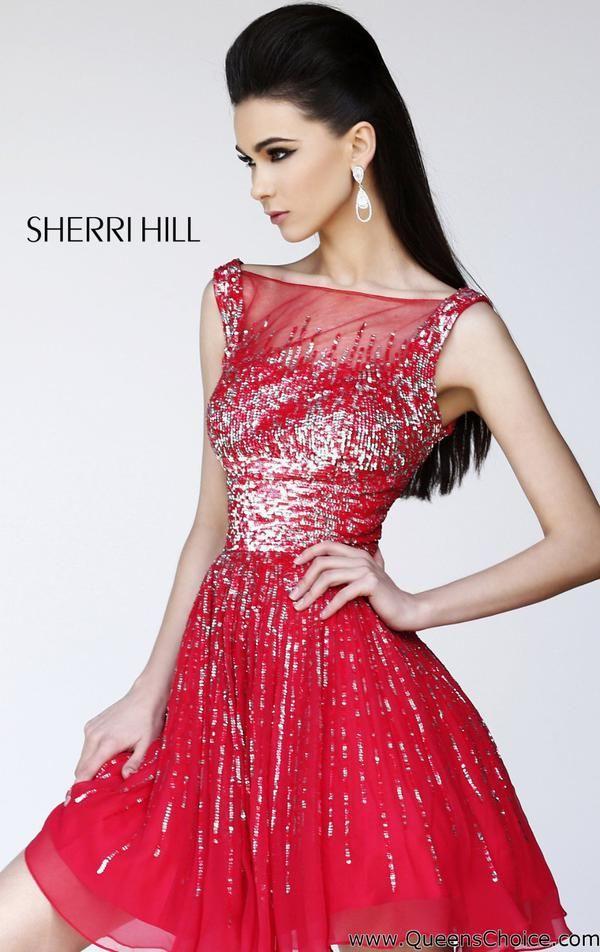 Mejores 148 imágenes de Sheri Hill. en Pinterest | Vestidos de noche ...