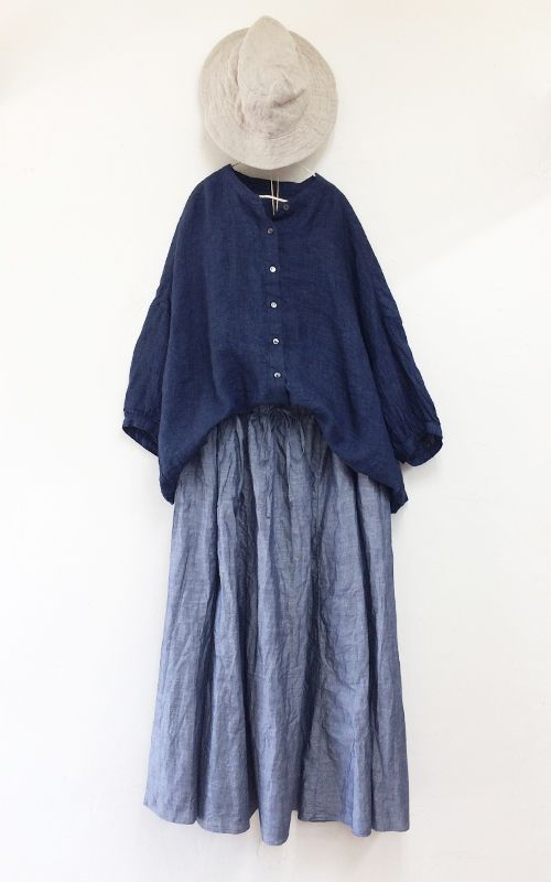 Coordinate vol.15 | nest Robe ONLINE SHOP | nest Robe Shop Blog | ネストローブの公式ショップブログ