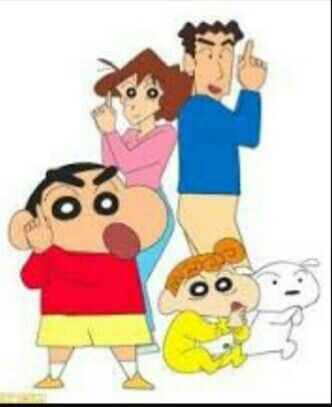 Nohara family