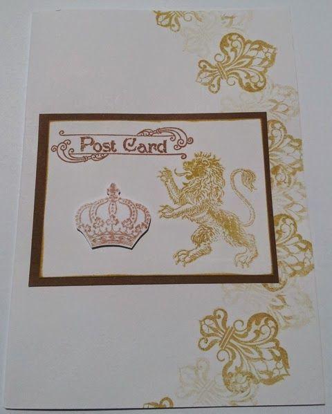 BellesCreations.gr: Post Card