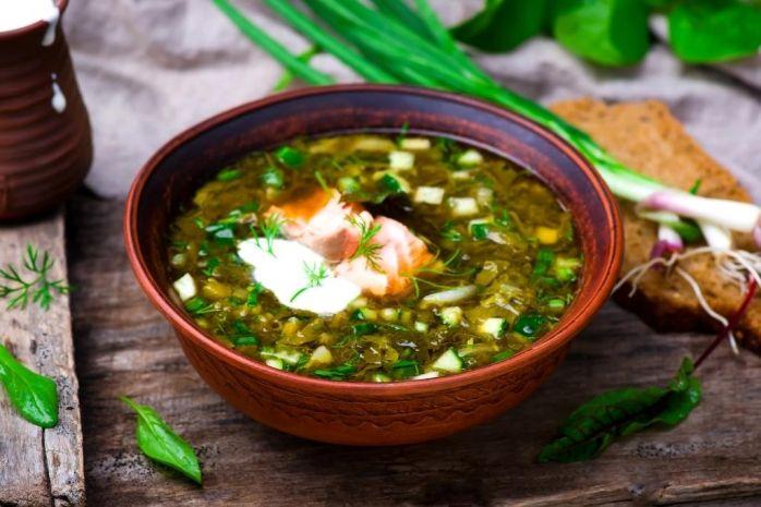 Прохлада в каждой ложке: 3 рецепта летних холодных супов | Ботвинья | Летидор