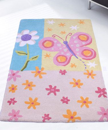 25 Best Erfly Rugs Images On Pinterest Childrens S