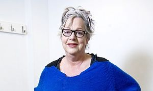 Jo Brand's tribute to stay-at-home mums put a smile on my face