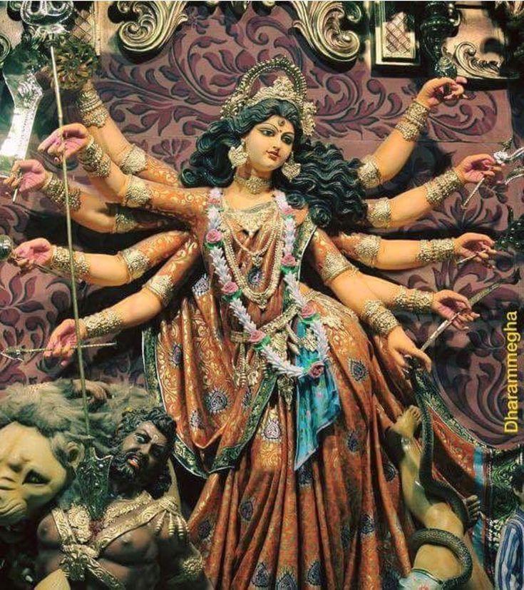 Картинка богиня с одной рукой