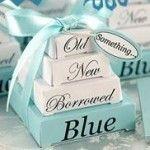 Wedding Traditions Explained: Something Old, Something New Borrowed & Blue