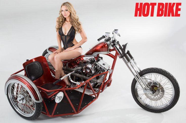 Http Www Hotbikeweb Com Sneak Peek Chassis Design Ss