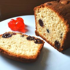 A recipe for a Cherry Madeira Cake, using Mary Berry's Madeira Cake recipe as a base, perfect to enjoy with a cup of tea in the afternoon