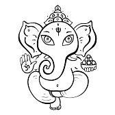Elefantes Hindues Imágenes De Archivo, Vectores, Elefantes Hindues ...
