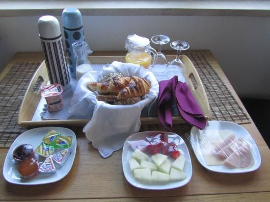 Casa do Valle (Sintra, Portugal) - B&B Reviews - TripAdvisor #breakfast