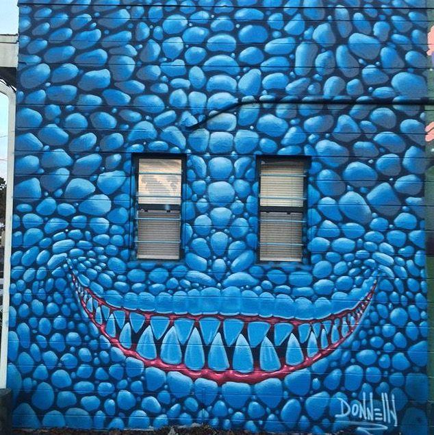 by D.Donnelly in Pinellas Park, Florida, 2015 (LP) Like Street graffiti art ? check  http://stores.ebay.com/urban-art-designs?_trksid=p2047675.l2563
