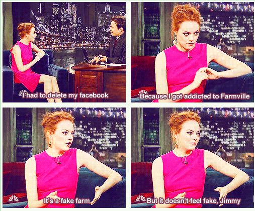 Ha! I love her!Girls Crushes, Life, Laugh, Best Friends, Awesome, Emma Stones Funny, Hilarious, So Funny, People