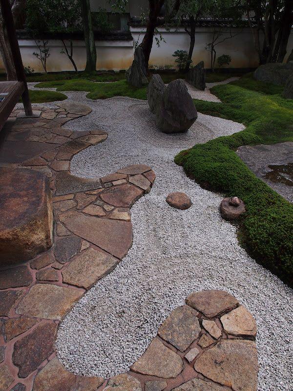 827 Best Images About Zen Garden On Pinterest | Gardens, Small
