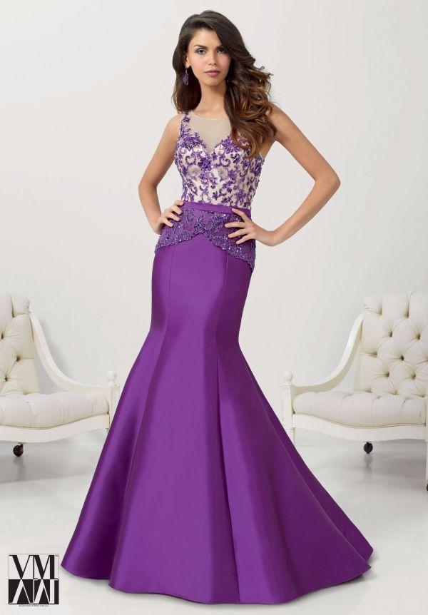 89 best Vestidos de fiesta images on Pinterest | Party dresses ...