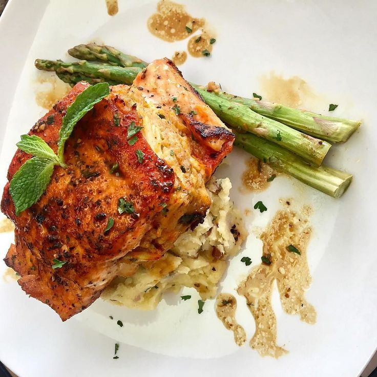 @papicuisine  -Glazed Stuffed Salmon (Jumbo Lump Crab Meat) text 443-653-8247 to order | 5  quality food delivered to your door. Baltimore Maryland .  SHOPBLACKBIZ.COM | Click the link in bio to list your product or service for FREE and search local black owned businesses.