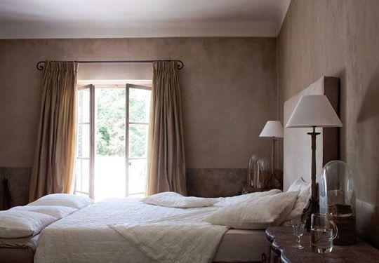 La chambre aérée - Partition subtile d'une décoratrice - CôtéMaison.fr