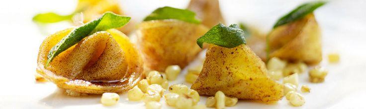 EAT: Culina healthy breakfast and nice dinner menu too