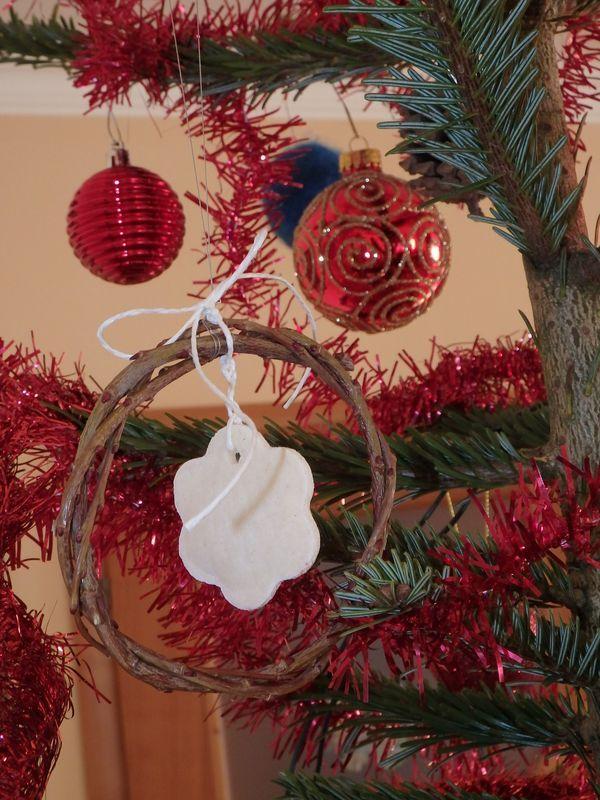 Vianočné ozdoby z prútia