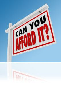 How Much Can You Really Afford?