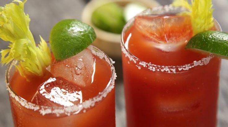 Ultimate Bloody Maria