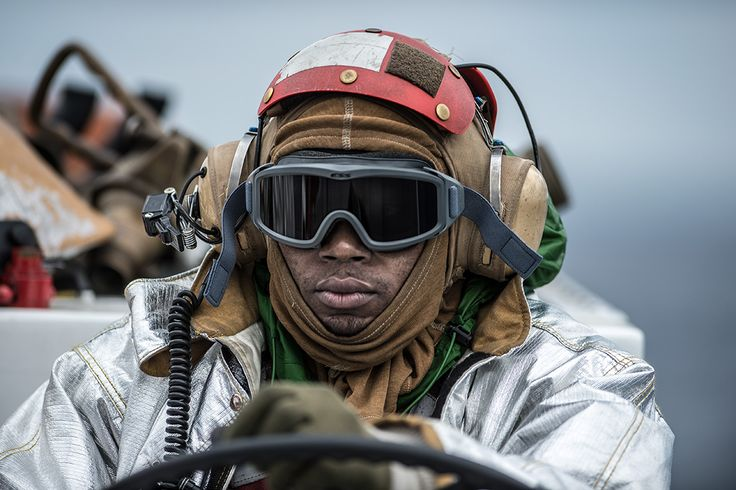 Shots and a Q and A from My Shoot Aboard a US Navy Aircraft Carrier   Scott Kelby's Photoshop Insider