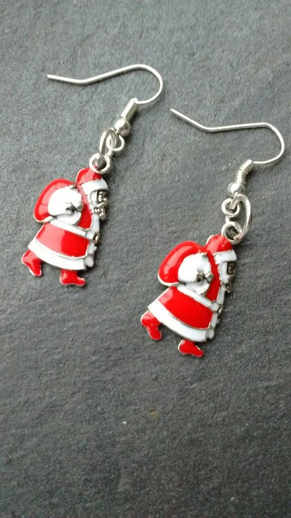 Hey, I found this really awesome Etsy listing at https://www.etsy.com/uk/listing/484188916/santa-earrings-father-christmas-earrings