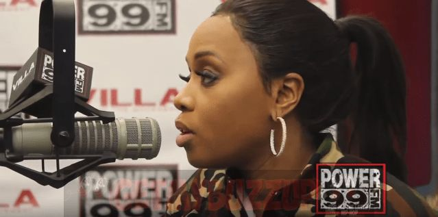 New post on Getmybuzzup- Remy Ma Talks 50 Cent Supporting Her While She Was In Jail- http://getmybuzzup.com/?p=833573- Please Share