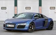 Audi R8 News