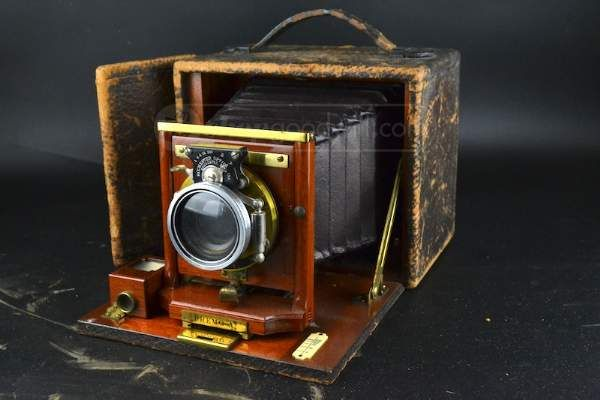 Salem telephone case