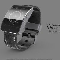 Jony Ive thinks the iWatch is so super cool it could disrupt the Swiss watch industry
