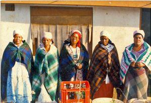 Umembeso - Community Memory