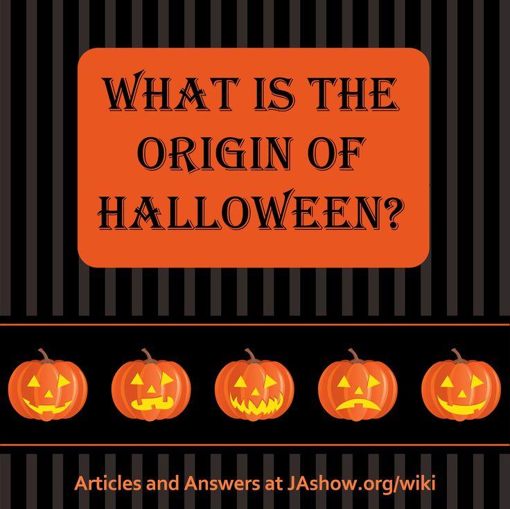 halloween history printable
