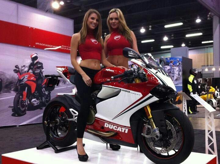 Ducati Christmas