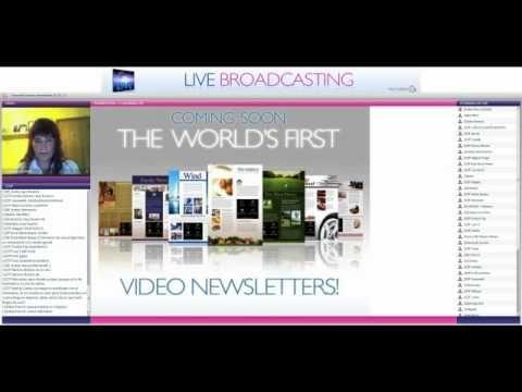 Marketing online   Potencial ilimitado Talk Fusion