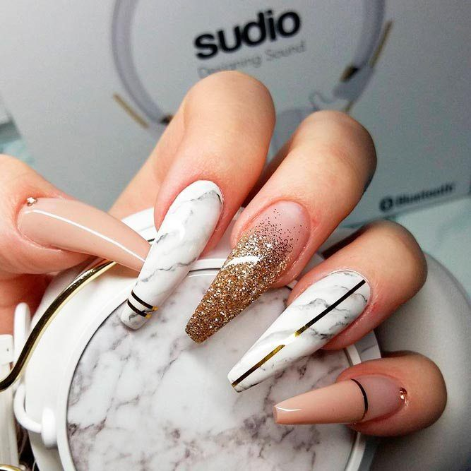 + 60 Trendy Acrylic Nails Designs You Must Try