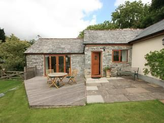 Trehaze Cottage Is A Self Catering Holiday Near Camelford North Cornwall Sleeping Available To Book For Holidays Now