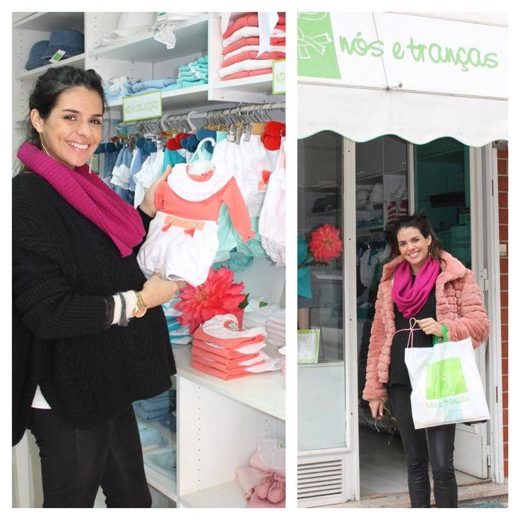 Nós e Tranças & Cuca Roseta - www.lovecuca.com