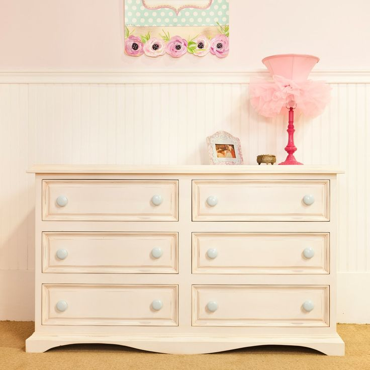 S Cottage Dresser With 6 Drawers Handcrafted In Usa Solid Wood Kidscottagefurniture