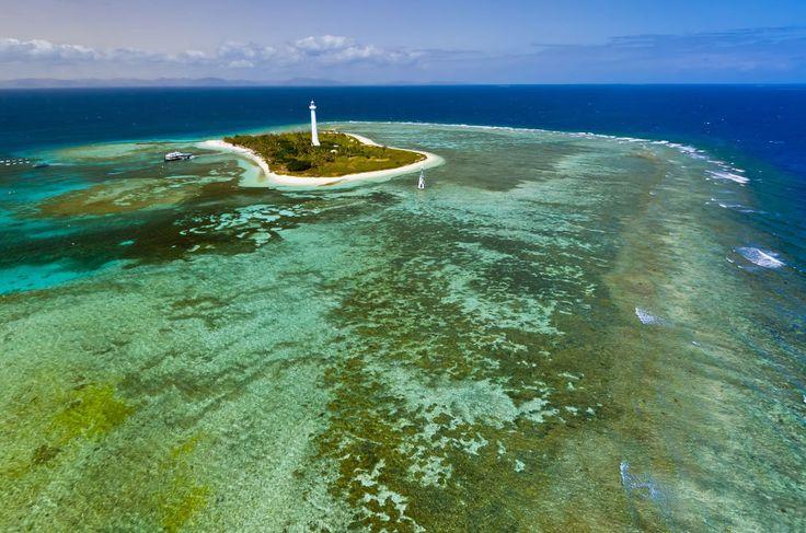 Neukaledonien: Weltgrößter Meerespark im Südpazifik eröffnet – er ist 3x so groß wie Deutschland