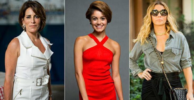 Relembre quais foram os cabelos mais pedidos do último ano