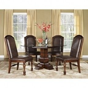 Costa Mesa 5 Piece Dining Set Reminiscent Of Old Tuscan Table FormsCosta Mesa Dining Room Set   destroybmx com. Costa Mesa Dining Room Set. Home Design Ideas