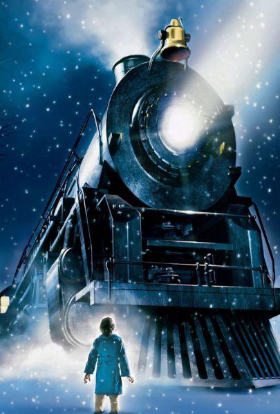 Der Polarexpress Ganzer Film
