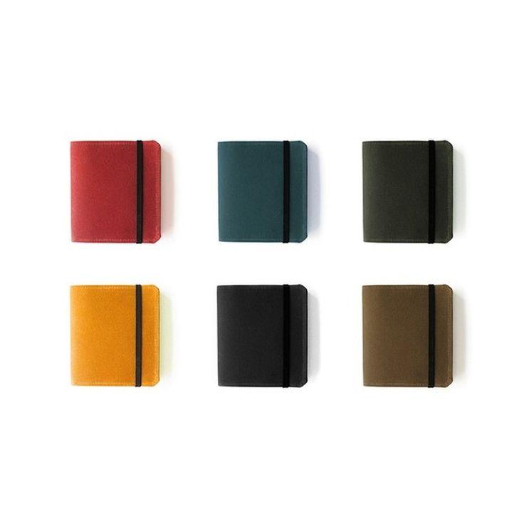 Tenuis2 - 薄い財布