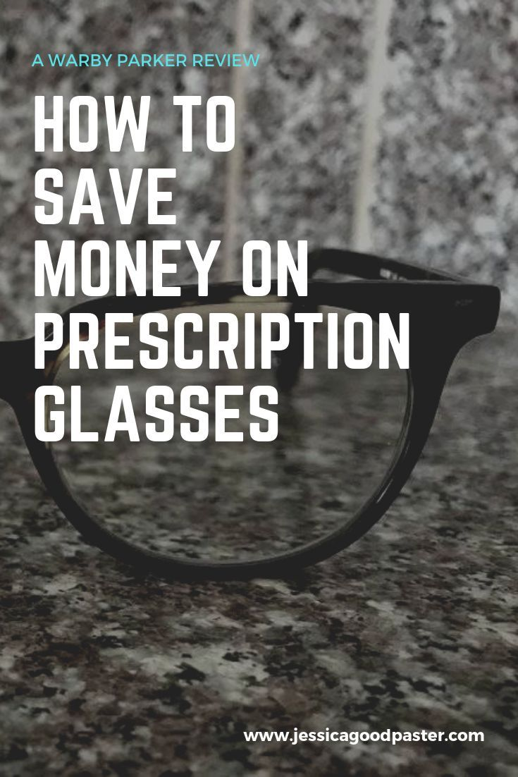 0bb4e2f741 How to Save Money on Prescription Glasses -- A Warby Parker Review ...