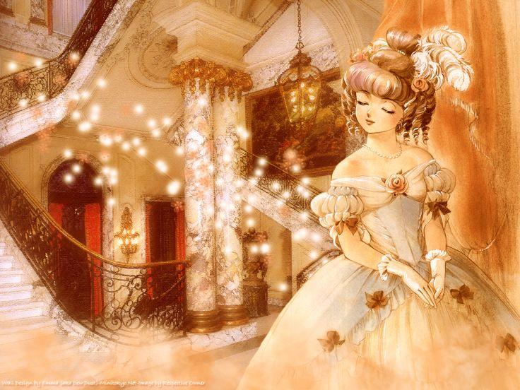 Akemi Takada, Studio Pierrot, Creamy Mami, Creamy Mami (Character), Yu Morisawa Wallpaper