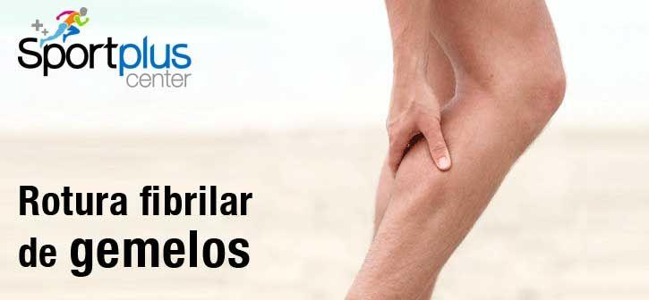 La rotura fibrilar de gemelos es una de las lesiones que más pueden incapacitar al paciente. Te hablamos sobre su tratamiento y recuperación en Sevilla...