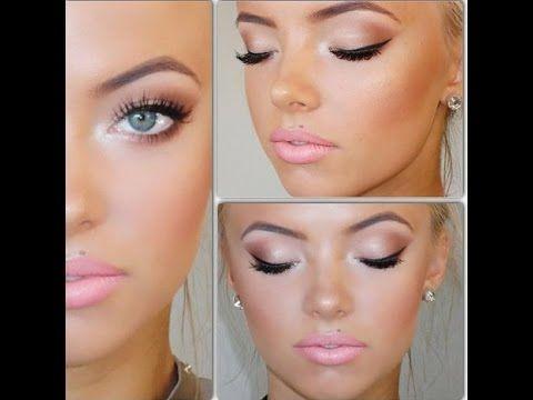 Summer Makeup Beauty By Violett Dinair Airbrush Aura Of