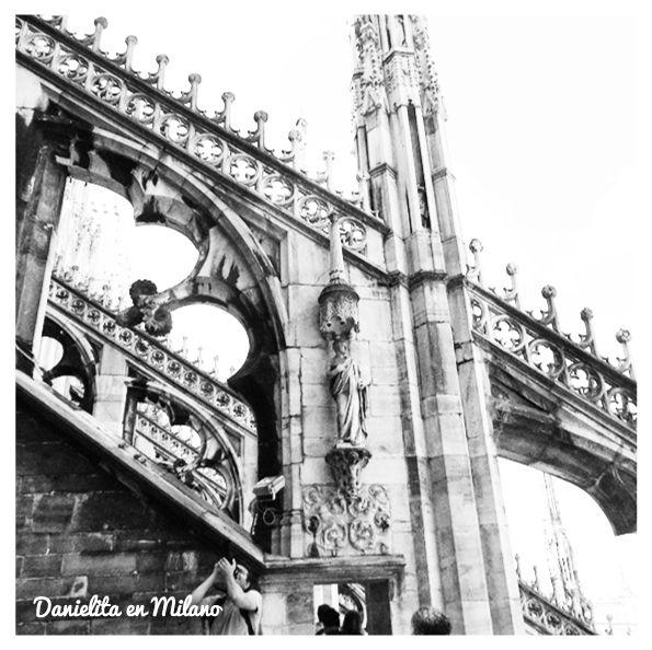 Duomo di Milano en Milano
