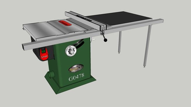 25 Best Ideas About Grizzly Table Saw On Pinterest Build A Picnic Table Kids Picnic Table