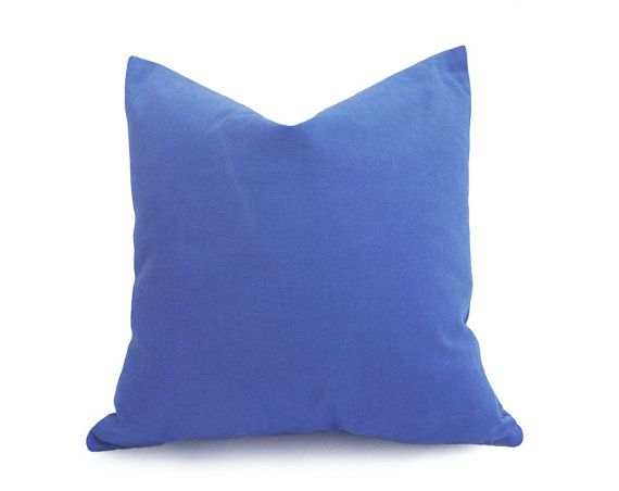 17 Best ideas about Blue Cushion Covers on Pinterest Blue cushions, Diy pillows and Pillow ideas