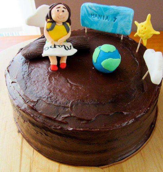 Torty dla dziewczynek   sweetshoop